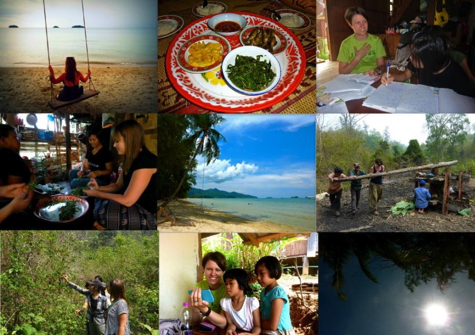 En Autentisk Oplevelse med Asien Travel