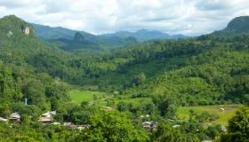 Besøg Muaeng Paem i Thailand