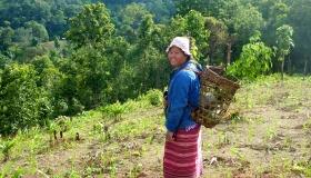 Et Asien Travel Non-Profit Projekt